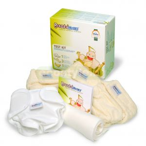 Test kit bamboo ONE SIZE